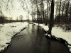 Rzeka Rudka w Białej Podlaskiej - 20