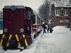 Mikołajkowa wycieczka piaseczyńską koleją wąskotorową - zdjęcie 1