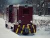 Mikołajkowa wycieczka piaseczyńską koleją wąskotorową - zdjęcie 4