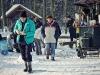 Mikołajkowa wycieczka piaseczyńską koleją wąskotorową - zdjęcie 6