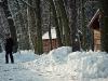 Mikołajkowa wycieczka piaseczyńską koleją wąskotorową - zdjęcie 7