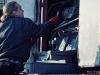 Mikołajkowa wycieczka piaseczyńską koleją wąskotorową - zdjęcie 8