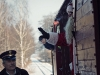 Mikołajkowa wycieczka piaseczyńską koleją wąskotorową - zdjęcie 11