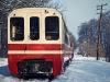 Mikołajkowa wycieczka piaseczyńską koleją wąskotorową - zdjęcie 15