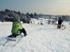 Zimowy spacer po Górkach Szymona 2