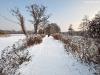 Zimowy spacer po Górkach Szymona 5