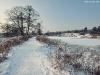 Zimowy spacer po Górkach Szymona 7