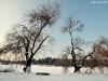 Zimowy spacer po Górkach Szymona 9