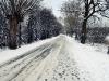 Zimowy spacer po Górkach Szymona 14