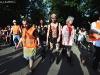 Zombi Walk w Warszawie 2012 rok - 3