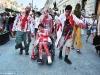Zombi Walk w Warszawie 2012 rok - 6