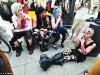 Zombi Walk w Warszawie 2012 rok - 10