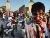Zombi Walk w Warszawie 2012 rok - 13