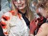 Zombie Walk w Warszawie