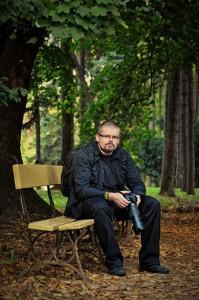 Marcin - Martin - Borkowski (autor zdjęcia Sylwia www.sylwia-nader.com)