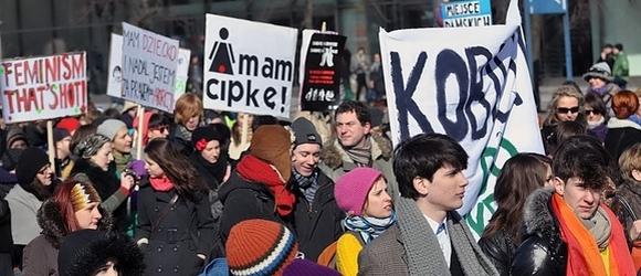 XI Wielka Manifa w Warszawie