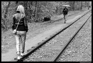 Podążając w nieznanym kierunku