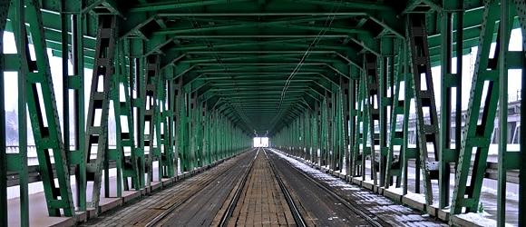 Most Gdański w Warszawie