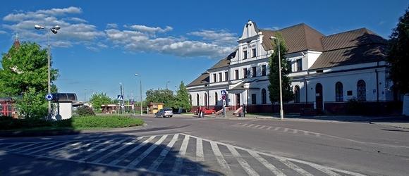 Biała Podlaska moje rodzinne miasto