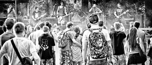 Festiwal Open HardCore Fest Piaseczno 2010