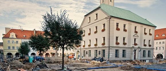 Gliwice – zdjęcia architektury w Gliwicach