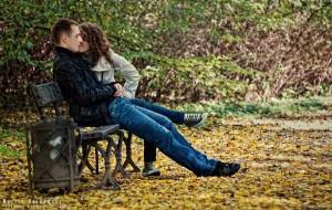 Jesienny relaks w Parku