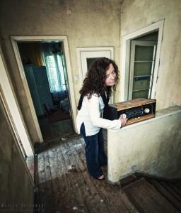Sylwia w starym domu
