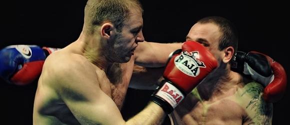 Gala Victory and Glory KickBoxing w Piasecznie