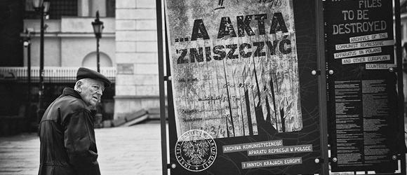 Zdjęcia ze streeta na ulicach Warszawy
