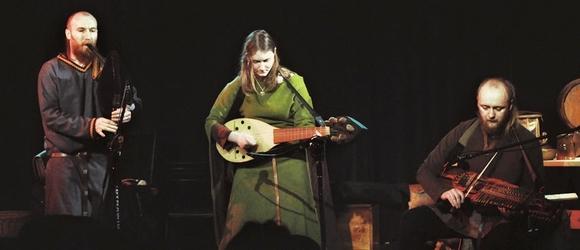 Turniej Bardów w piaseczyńskim Centrum Kultury