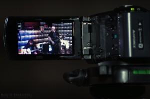 Zespół Roberta Kasprzyckiego w kamerze Sołtys TV