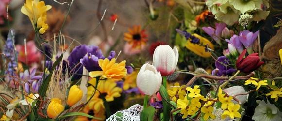 Kiermasz Wielkanocny na Rynku w Piasecznie