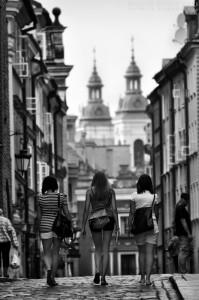 Na podbój Starego Miasta