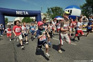II miejsce w konkursie fotograficznym Sportowe Piaseczno 2012