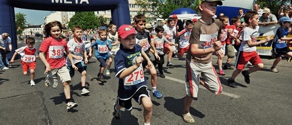 II miejsce w konkursie Sportowe Piaseczno
