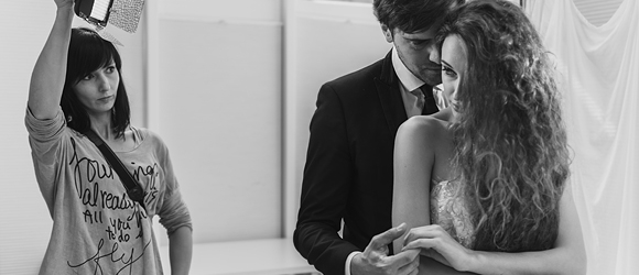 Warsztaty z fotografii ślubnej w Warszawie